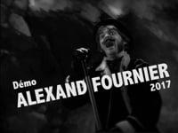Alexand Fournier